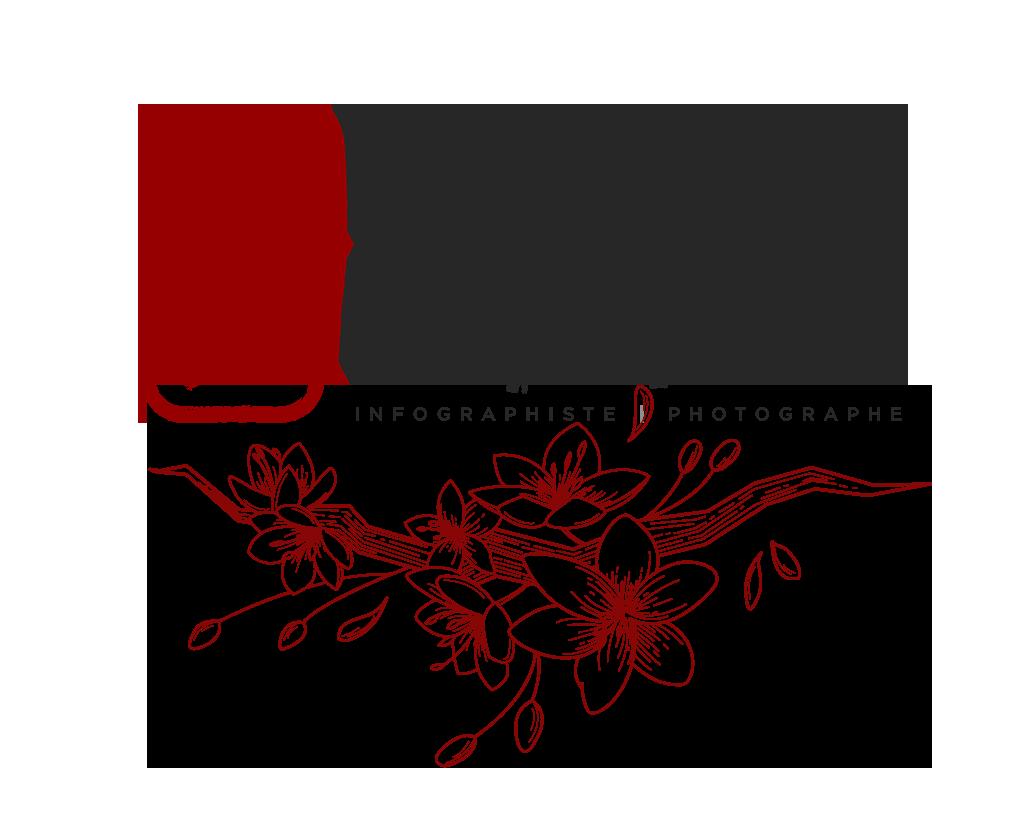 VyMai Nguyen Infographiste Photographe